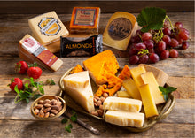 Load image into Gallery viewer, Artisan Cheese Board