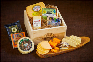 Master Cheesemaker Collection