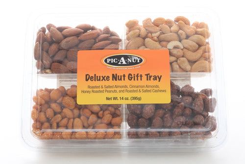 Deluxe Mixed Nuts Tray