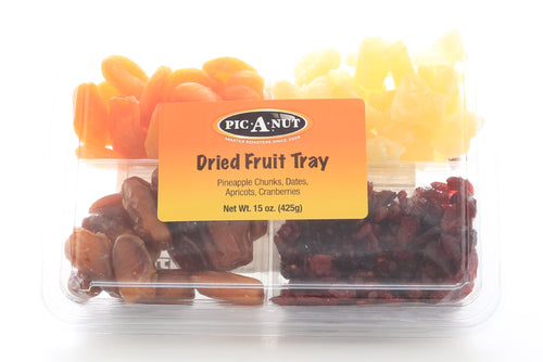 Dried Fruit Tray