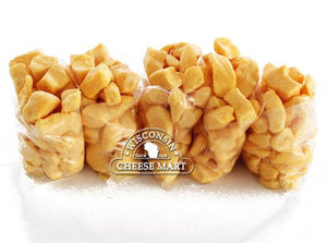 Cheddar Cheese Curds Yellow 5 Pounds