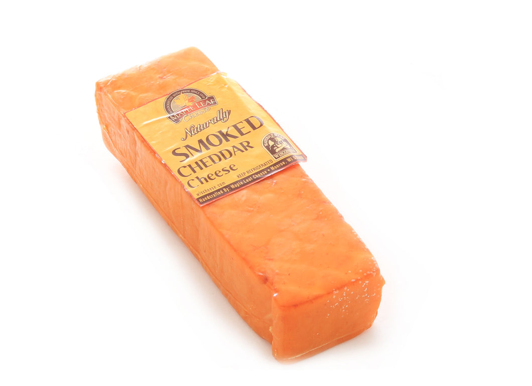 Cheddar Smoked Cheese