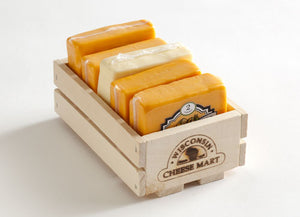 Cheddar Ascent Gift Crate
