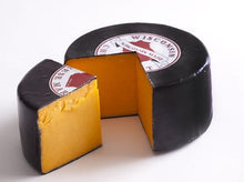 Load image into Gallery viewer, Cheddar Wheel Five Pound