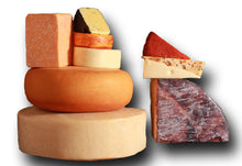 Load image into Gallery viewer, Wisconsin Cheese of the Month Club