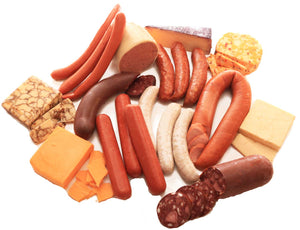 Cheese and Sausage of the Month Club