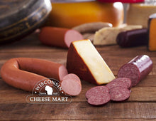 Load image into Gallery viewer, Cheese and Sausage of the Month Club