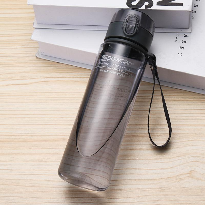 Jalambo™ Water & Spray Bottle