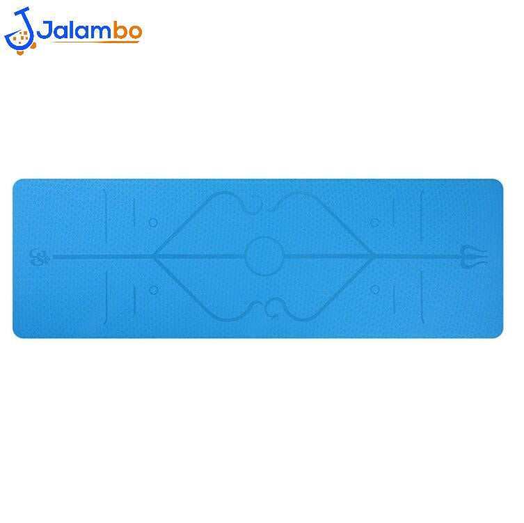 Jalambo™ Yoga Mat + FREE BAG!