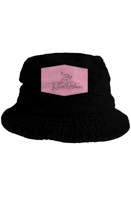 Pink Patch bucket