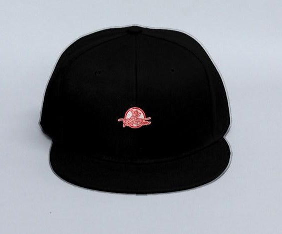 Rise and Blossom snapback hats