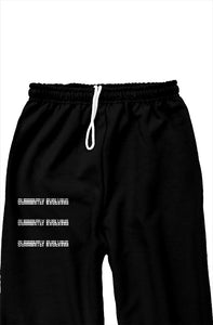 Rise & Blossom X Currently Evolving classic sweatpants