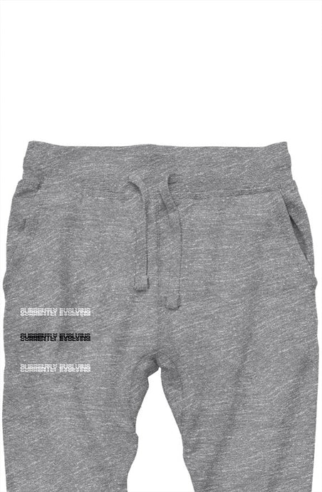 Rise & Blossom X Currently Evolving premium joggers
