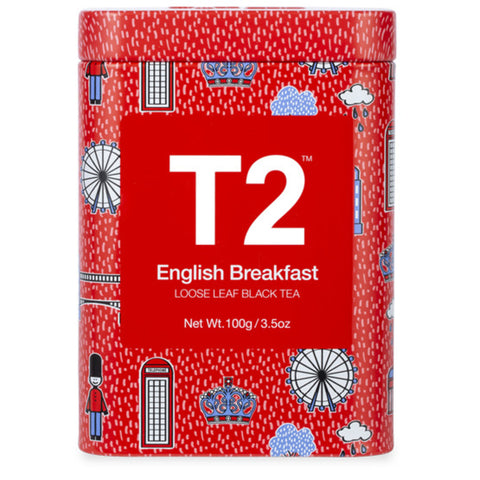 T2 English Breakfast