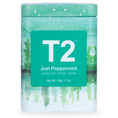 T2 Just Peppermint