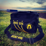 BRONZE WING Range Bag