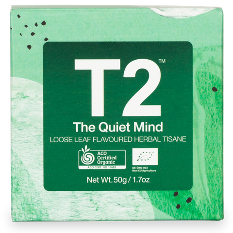 T2 The Quiet Mind