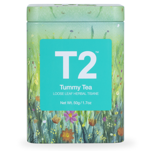 T2 Tummy Tea