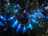 STEALTHY Fairy Lights for Christmas or another special occasion!