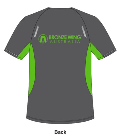 BRONZE WING Ladies Renegade Tee
