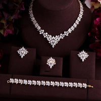 African Bridal Jewelry Sets - FashionBazzaar