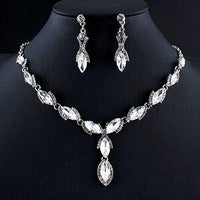 Traditional Bridal Necklace Sets - FashionBazzaar