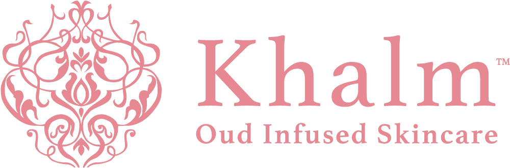 Khalm Oud Infused Skincare