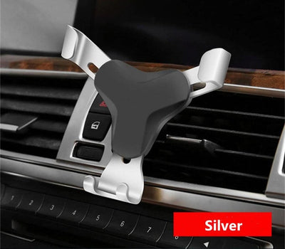 Gravity Car Phone Universal Mount