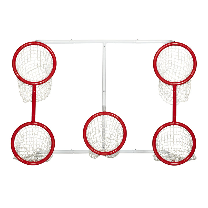 Heavy Duty 5 Hole Skill Net