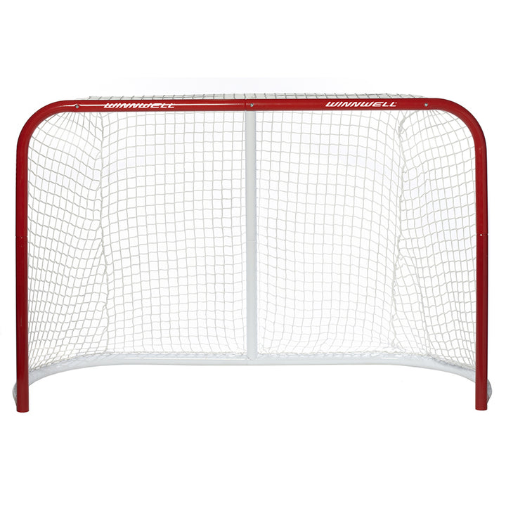 Heavy Duty Regulation Size Hockey Net