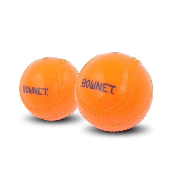 Ballast Weighted Training Balls
