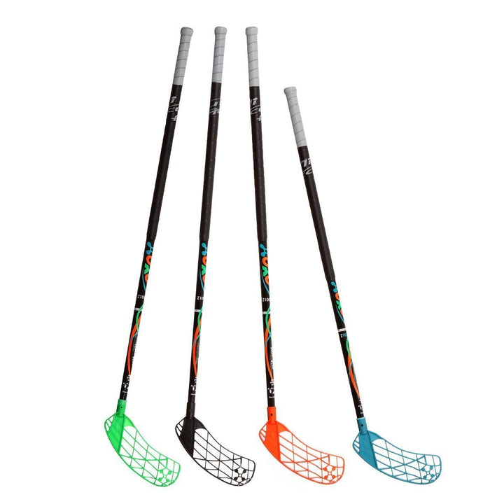 2018 Xoro Trix Floorball Stick
