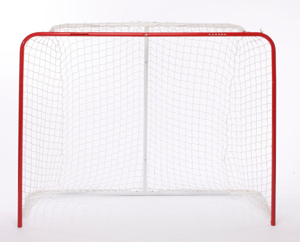 Steel Road Hockey Net