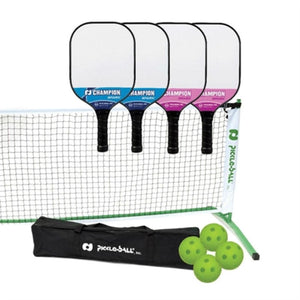 Pickleball Tournament Set
