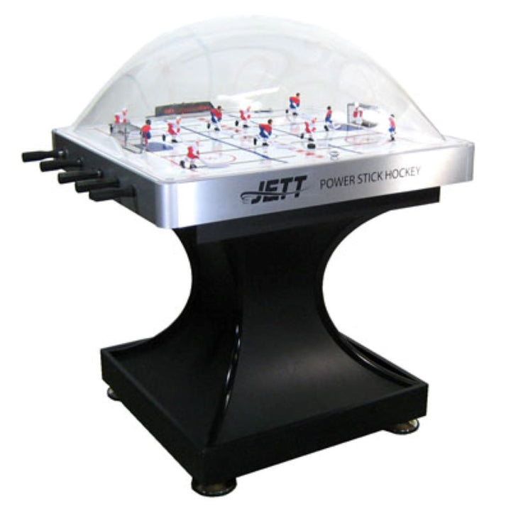 Power Stick Bubble Hockey Table