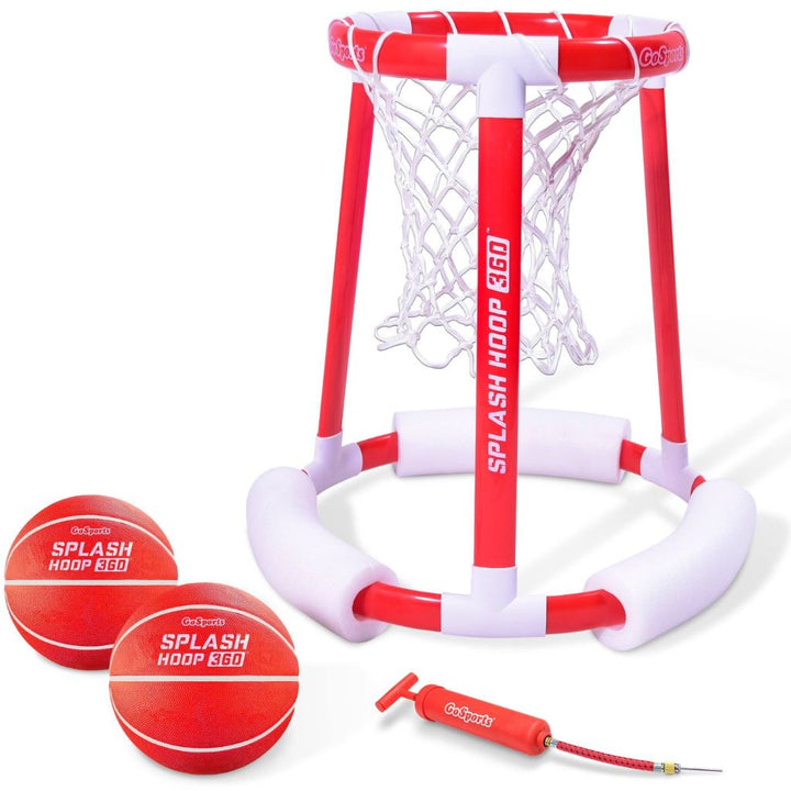 Splash Hoop Floating Basketball Game
