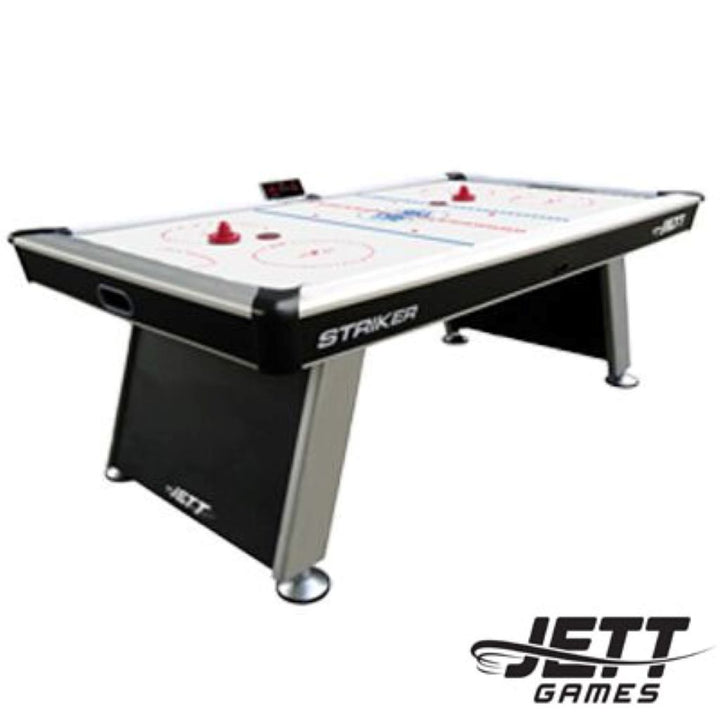 Striker Air Hockey Table