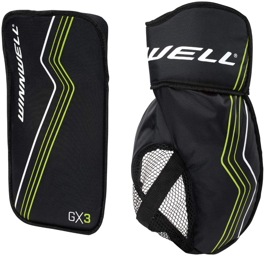 Street Hockey Goalie - Full Kids Set