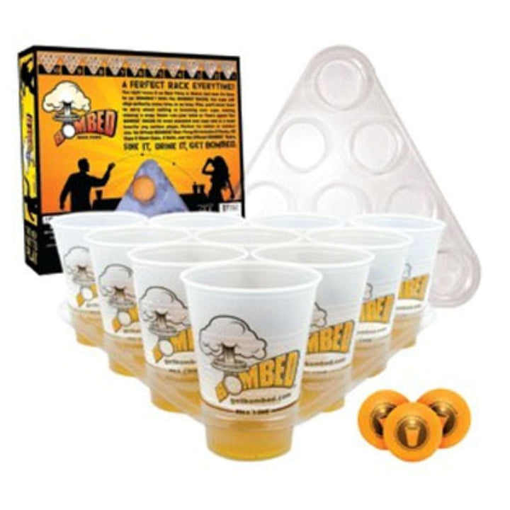 Ultimate Beer Pong Kit