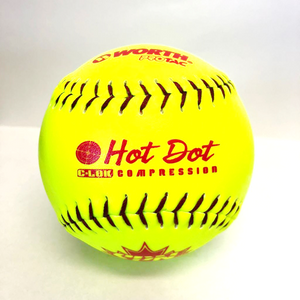 "12"" Softball 12 Pack"