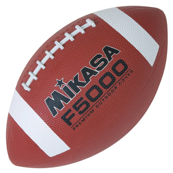 Waterproof Rubber Football