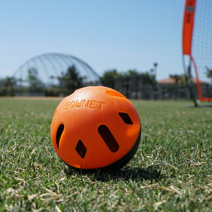 Snap Back Mini Training Balls