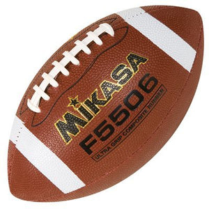 Composite Rubber Football