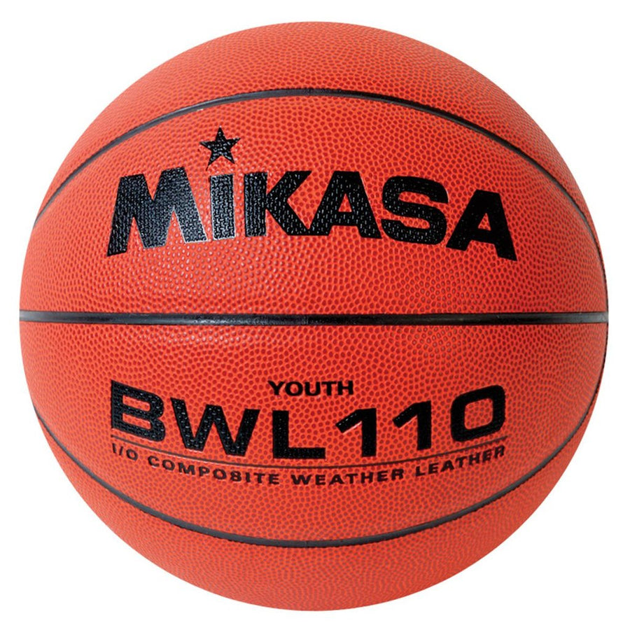 Composite Leather Indoor/Outdoor Basketball