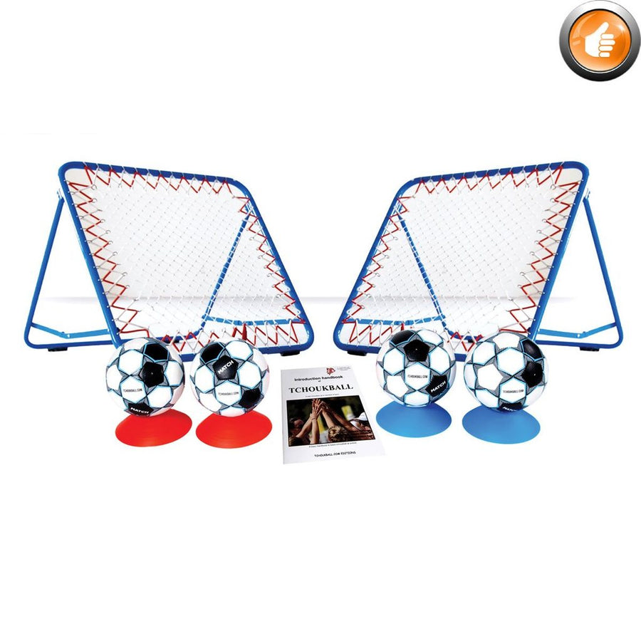 Tchoukball Set