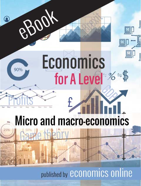 A Level Economics - eBook Student License