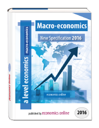 A Level Macro-economics New Specification - Student Textbook