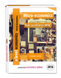 A Level Micro-economics New Specification - Student Textbook