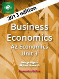 Business Economics - eBook