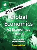 Global Economics  -  eBook - School and College License